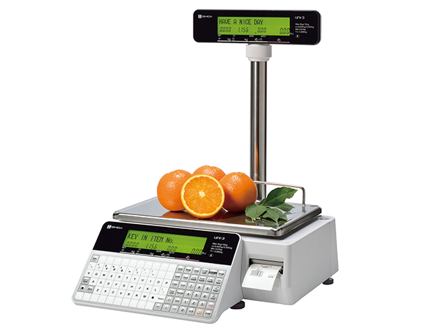 Counter-top Scale Uni-3