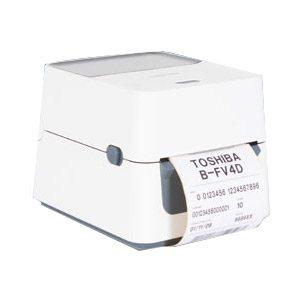 Toshiba B-FV4D Label Printer