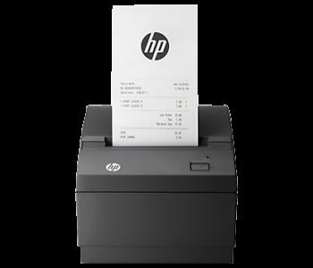 HP Value Serial USB Receipt Printer (F7M66AA)