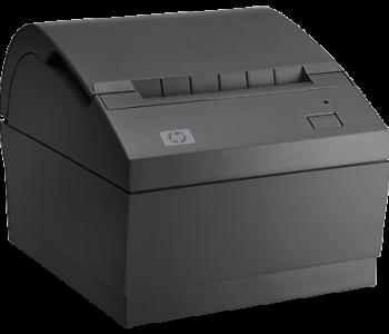 HP USB Single-station Thermal Receipt Printer (FK224AA)