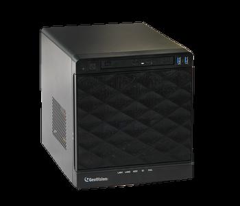 Geovision GV-Cube NVR Hotswap System