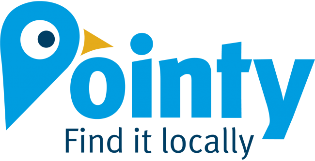 POINTY - FIND IT LOCALLY - Globe POS Systems Inc