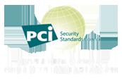PCI Security Certified Logo