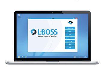 Logivision L-BOSS