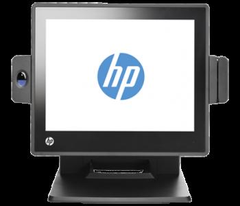 HP RP7 Retail System Model 7800 (V2V35UT)
