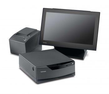 Toshiba TCx300 ™