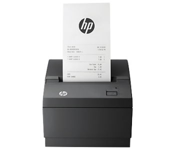 HP Value Serial USB Receipt Printer (F7M66AA)