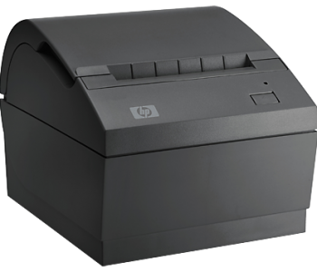 HP USB Single-station Thermal Receipt Printer (FK224AA)