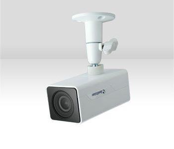 Geovision GV-EBX2100 SERIES