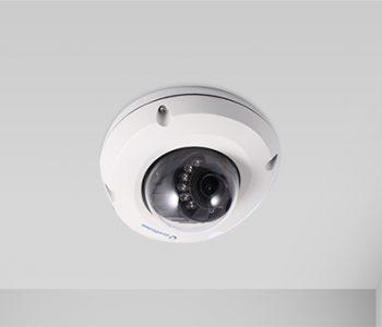 Geovision Outdoor Camera GV-EDR1100 SERIES