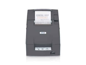 Epson POS Receipt Printer TM-U220