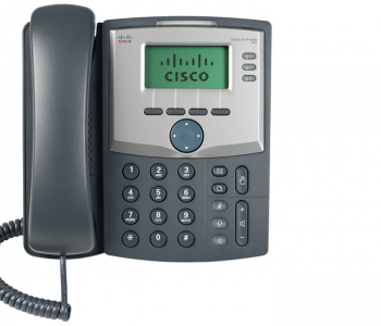 Cisco SPA 303 IP Phone