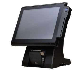 PULSE ALL-IN-ONE Touchscreen POS