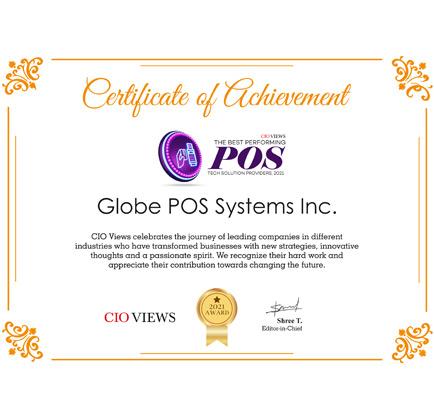 Certificates 2021